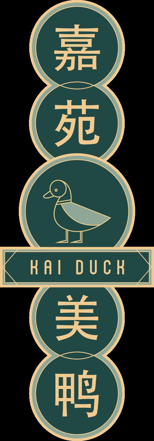 kaiduck logo